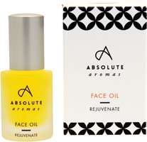 Rejuvenate Face Oil