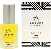 Sensitive Face Oil