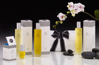 Spa Collection Body Oils